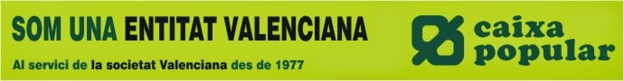 Caixa Popular Entitat Valenciana 2016 690×90