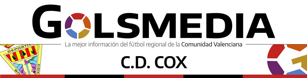 CD Cox