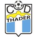 CD Tháder
