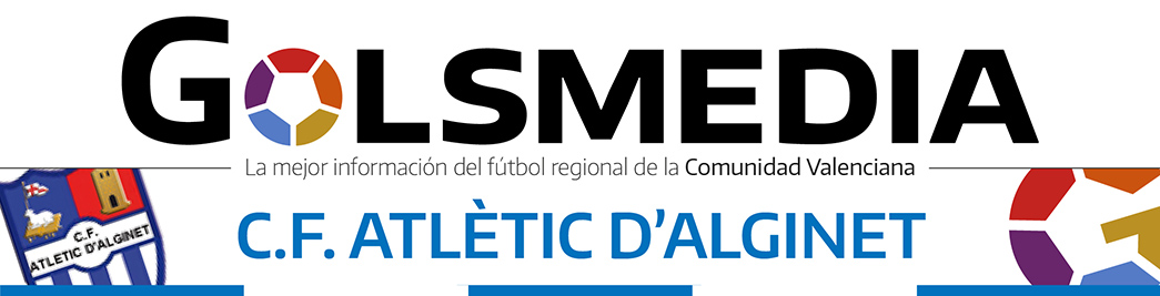 C.F. Atletic d´Alginet