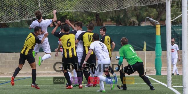 Paterna CF - Ontinyent CF. David Ávila-26