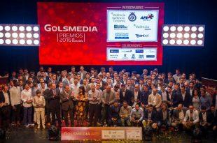 foto familia gala 2016