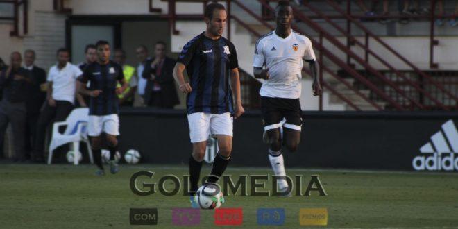 Valencia Mestalla - Huracan Valencia . David Ávila-61