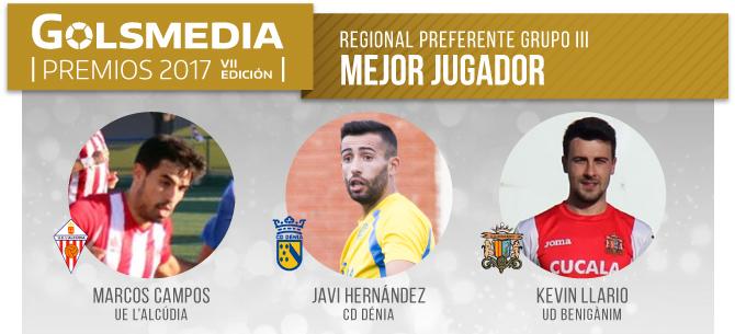 REGIONAL-PREFERENTE-GRUPO-III_MEJOR-JUGADOR