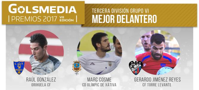 TERCERA-DIVISIÓN-GRUPO-VI_MEJOR-DELANTERO