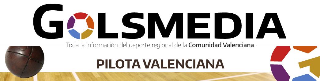 Pilota Valenciana // + Noticies