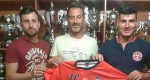 Roberto y Carlos benferri cf 2017-18-2