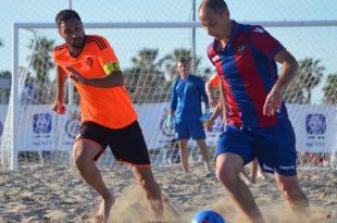 futbol playa 2 ok