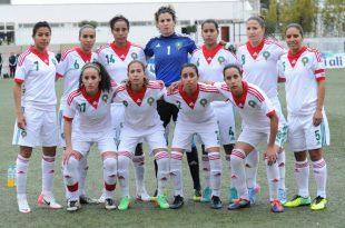 Marruecos fem