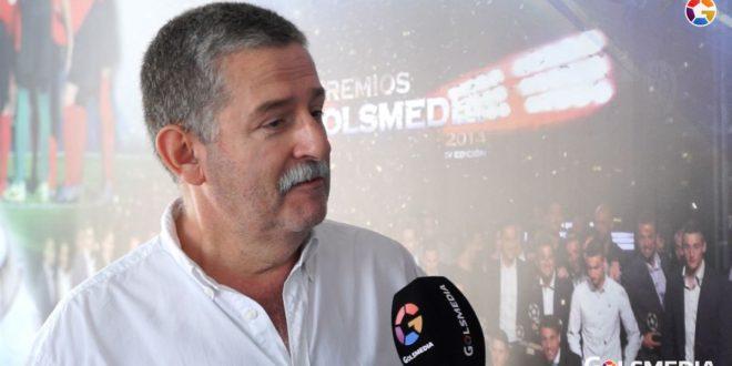 Entrevista Basquet