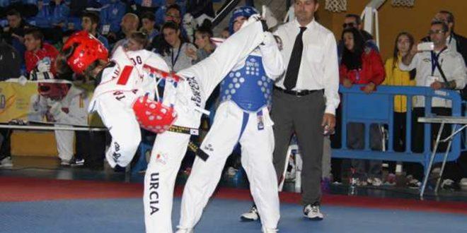 taekwondo ok