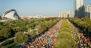 maraton 1 ok