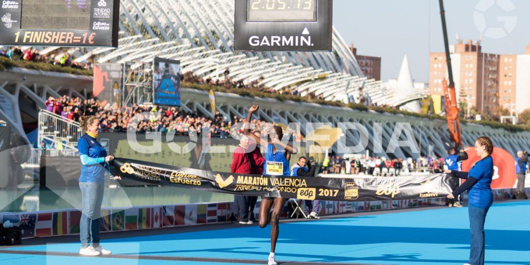 maraton valencia campeon