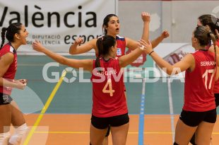 voley xativa