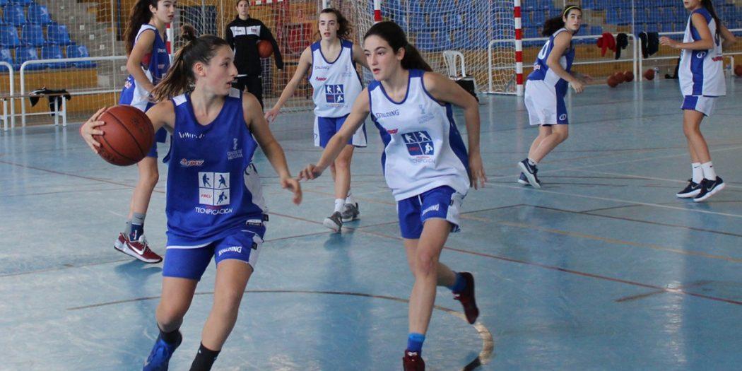 baloncesto preseleccion femenina ok