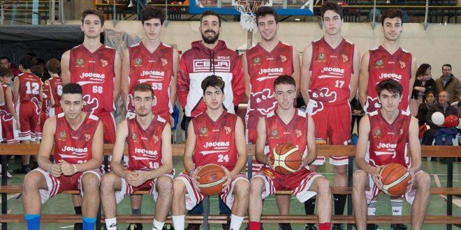 basket Almassera ok