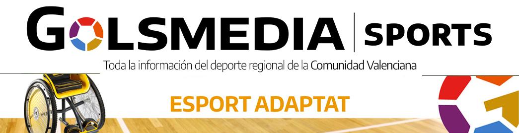 Esport Adaptat // + Noticies