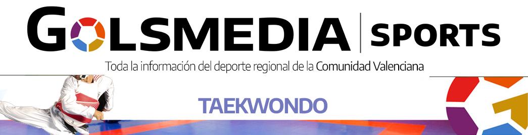 Taekwondo // + Noticies