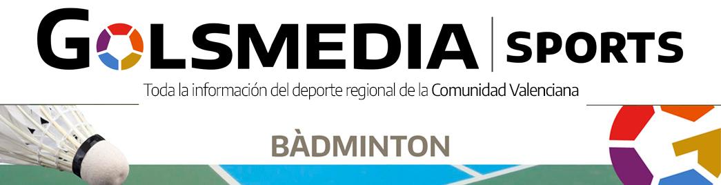 Bàdminton // + Noticies