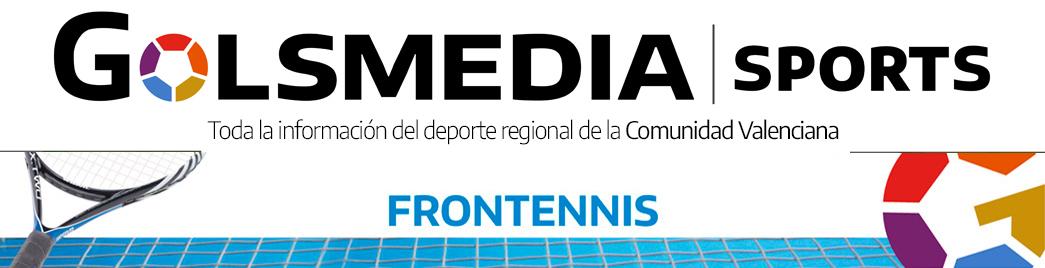 Frontennis // + Noticies