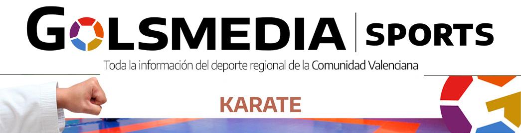 Karate // + Noticies