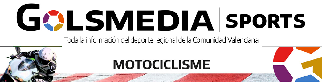 Motociclisme // + Noticies