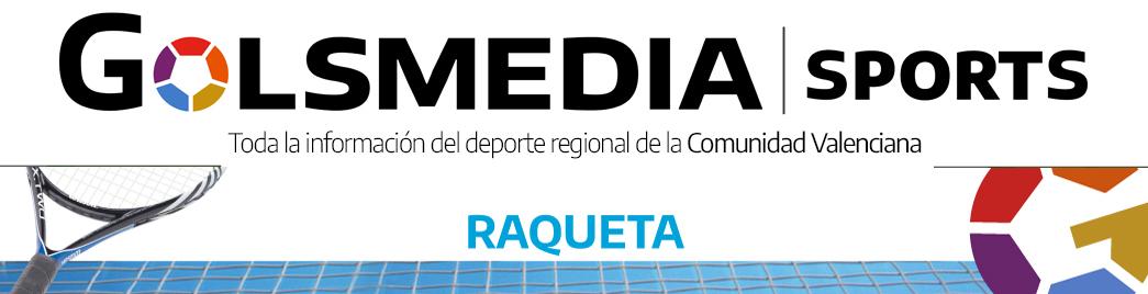 Raqueta // + Noticies