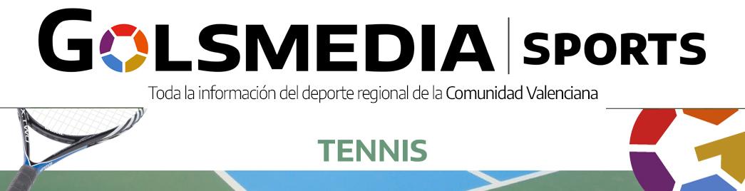 Tennis // + Noticies
