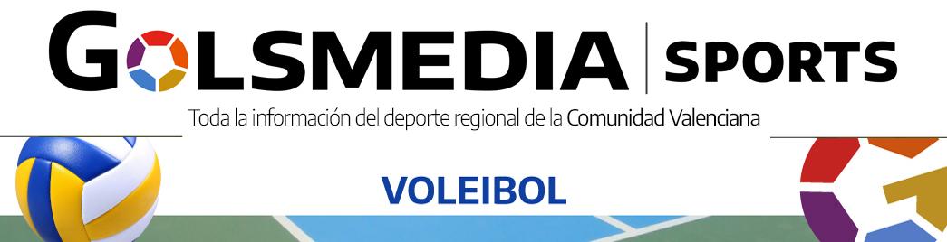 Voleibol // + Noticies