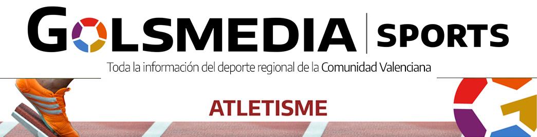 Atletisme // + Noticies