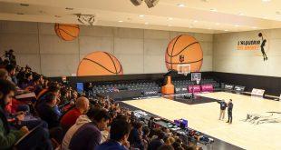 clinic basquet ok