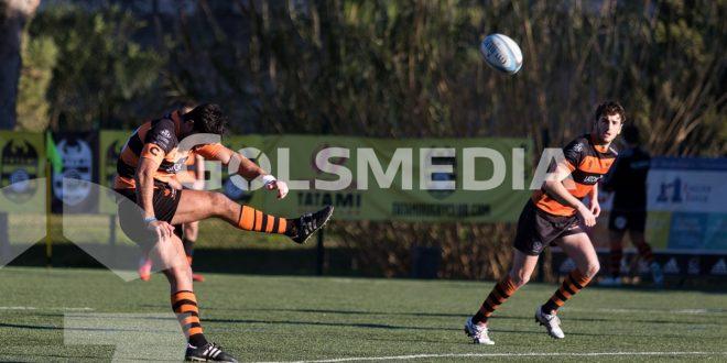 rugby cau ok