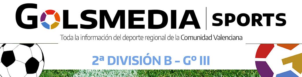 2ª División B Gº III // + Noticias archivos - Golsmedia