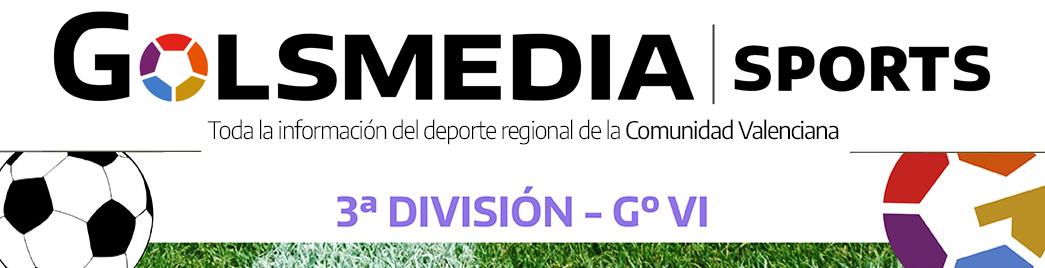 3ª División Gº VI// +Noticias