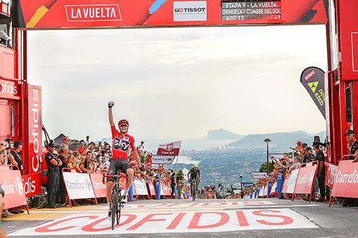 dipu vuelta ciclista 2