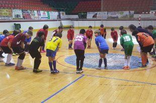 Campus Futsal