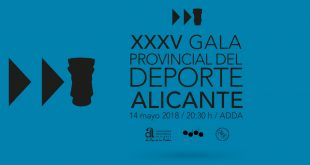 Logo Gala Alacant
