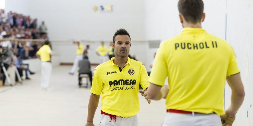 Puchol II
