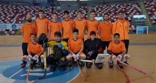 Hockey Sub-16