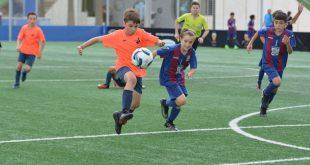 fútbol 8