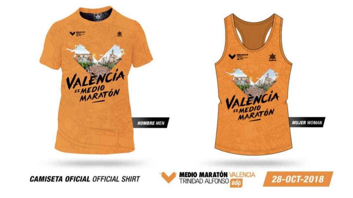 5ea59e91 ATLETISMO | El Maratón y Medio Maratón de Valencia 2018 presentan ...