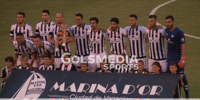 2ª División B Gº III // + Noticias archivos - Golsmedia Sports