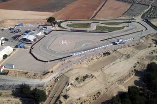 Circuito de Albaida