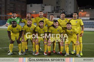 Once inicial Benicarló temporada 2019