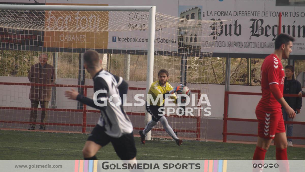 Gallardo (Rafalafena de Castellón)