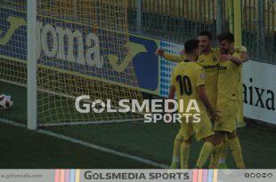 Villarreal B Premier