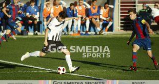 Atlético Levante - Ontinyent