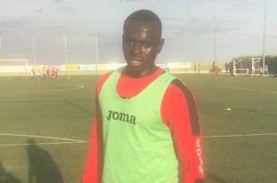 Abdou Drame Orihuela