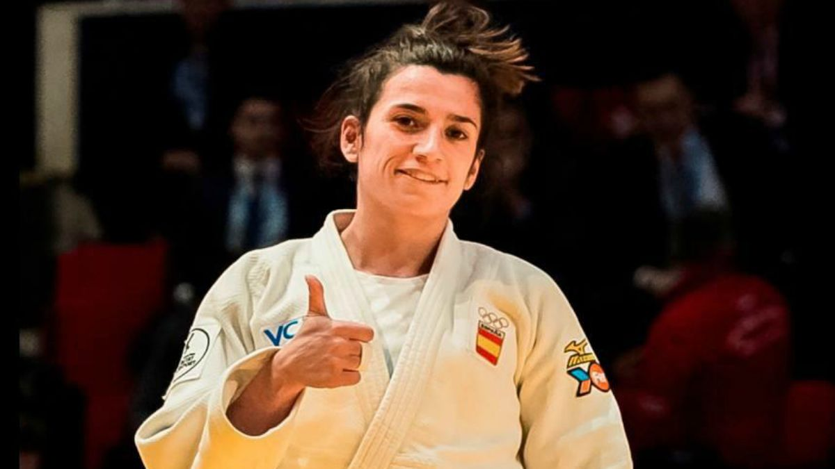Ana Pérez Box Golden League Bucarest