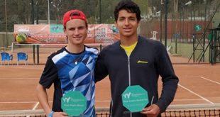 Barreto tenis marzo 2019